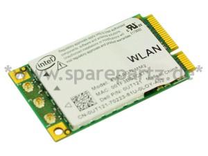 DELL Mini PCI Express WLAN Karte 802.11n/b/g 4965AGN