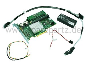 DELL PERC H700 512MB  R-Serie Hot Plug HDD Upgrade Kit