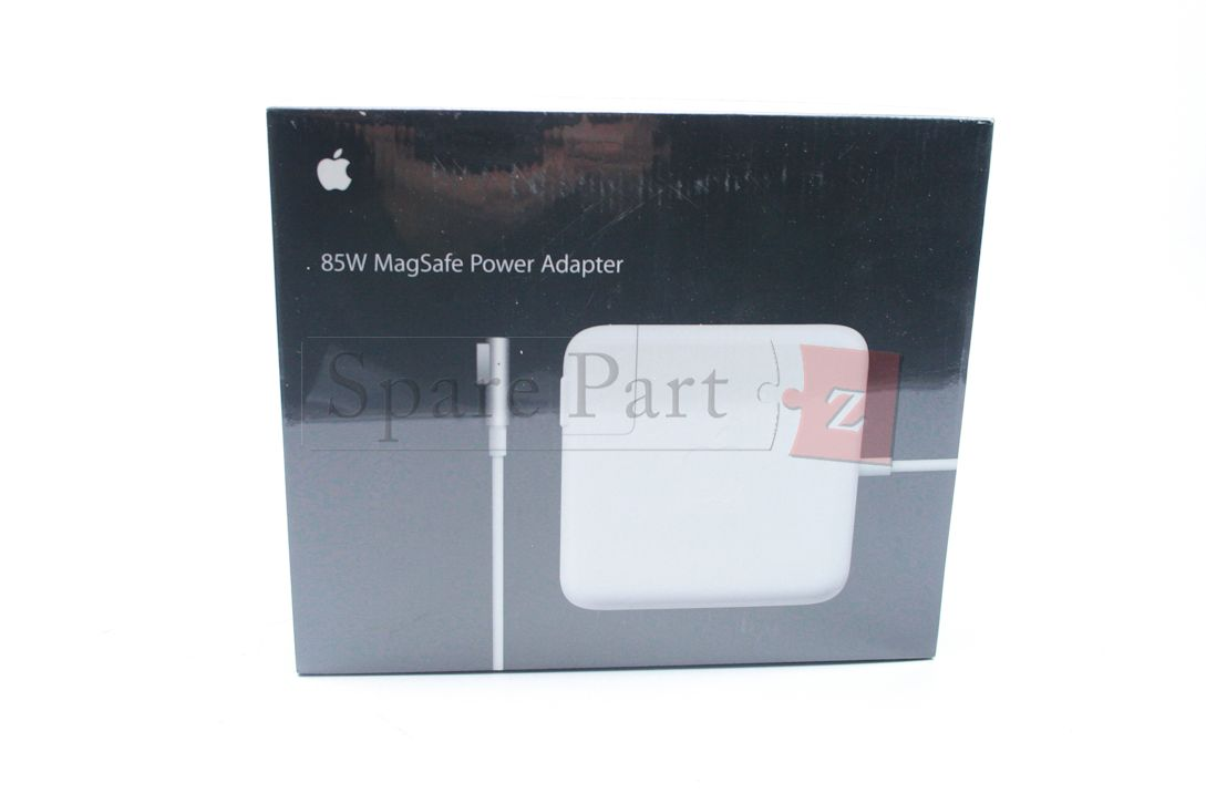 Original Apple Magsafe 1 AC Adapter Macbook Pro 85W MC556Z/A