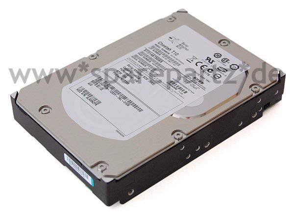 "DELL 3,5"" HDD Festplatte 146GB 15K 16MB Cache SAS HDD 1DKVF"