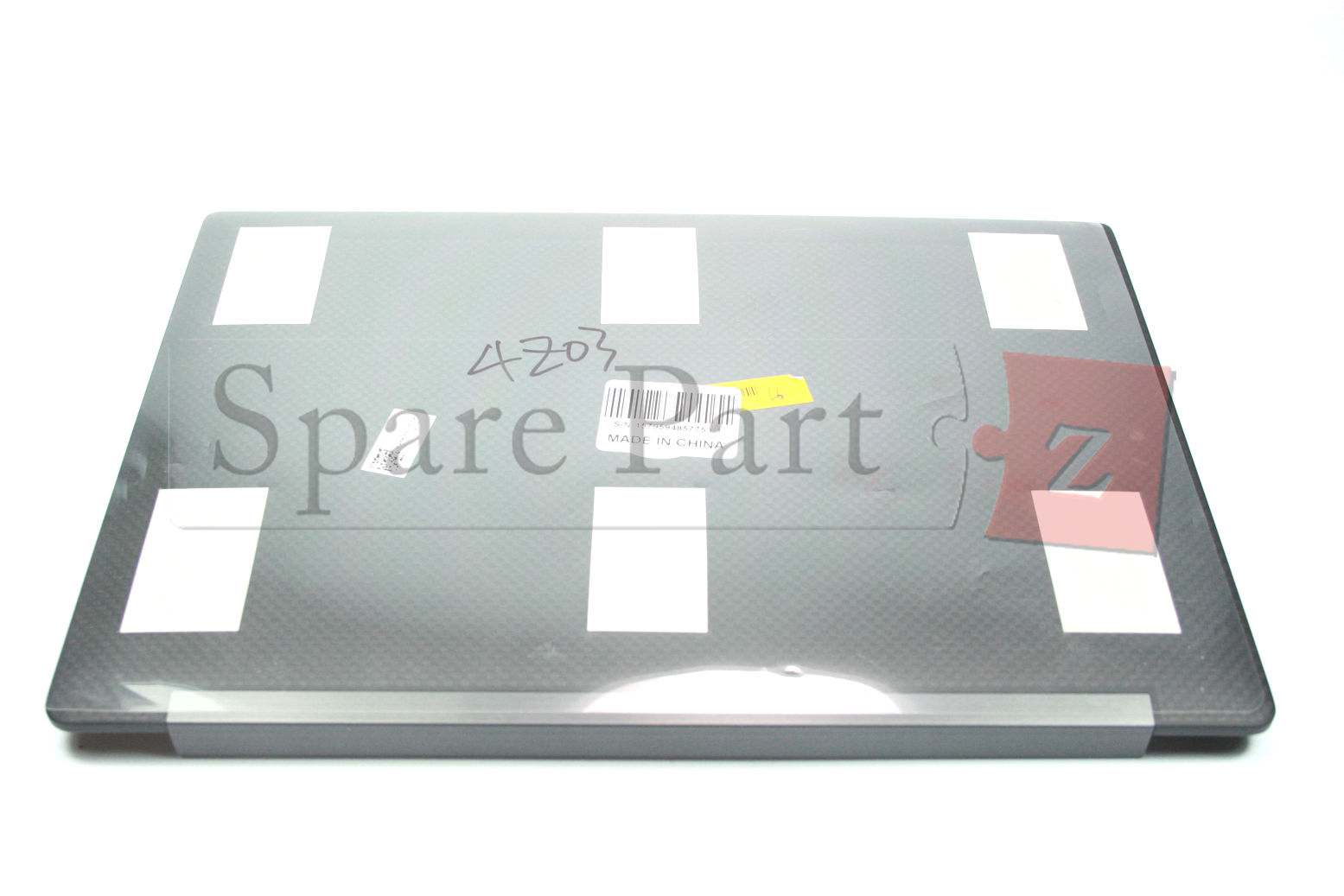 DELL Latitude E7280 FHD TOUCH Display LCD Complete 27KGM