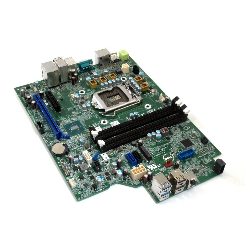 DELL Precision T3420 3420 Motherboard Mainboard System Board 2K9CR