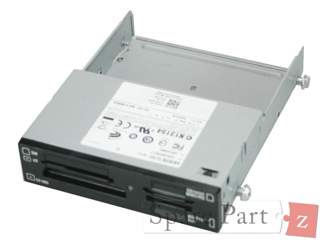 DELL OPTIPLEX 960 TEAC CA-400 CARD READER DRIVERS WINDOWS XP