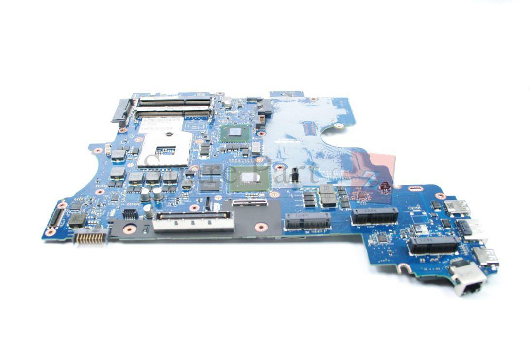 Original DELL Latitude E6530 Motherboard Mainboard NVidia 48NJG