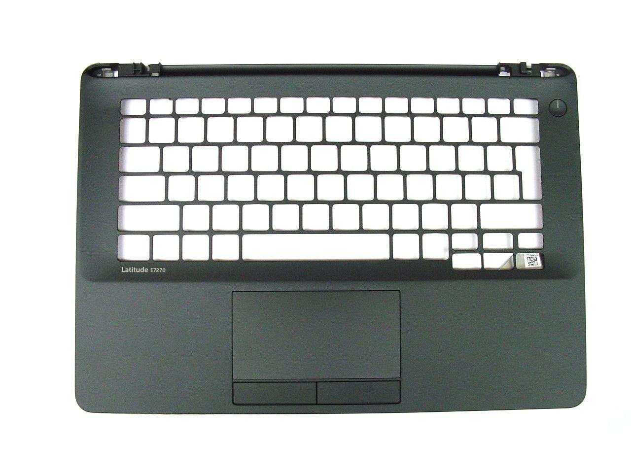 DELL Latitude E7270 Palmrest Touchpad Smartcard Reader 4H6Y1
