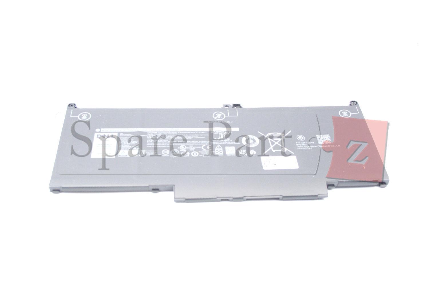 Original Dell Latitude 5310 7400 7300 5300 60Wh Akku Battery 5VC2M
