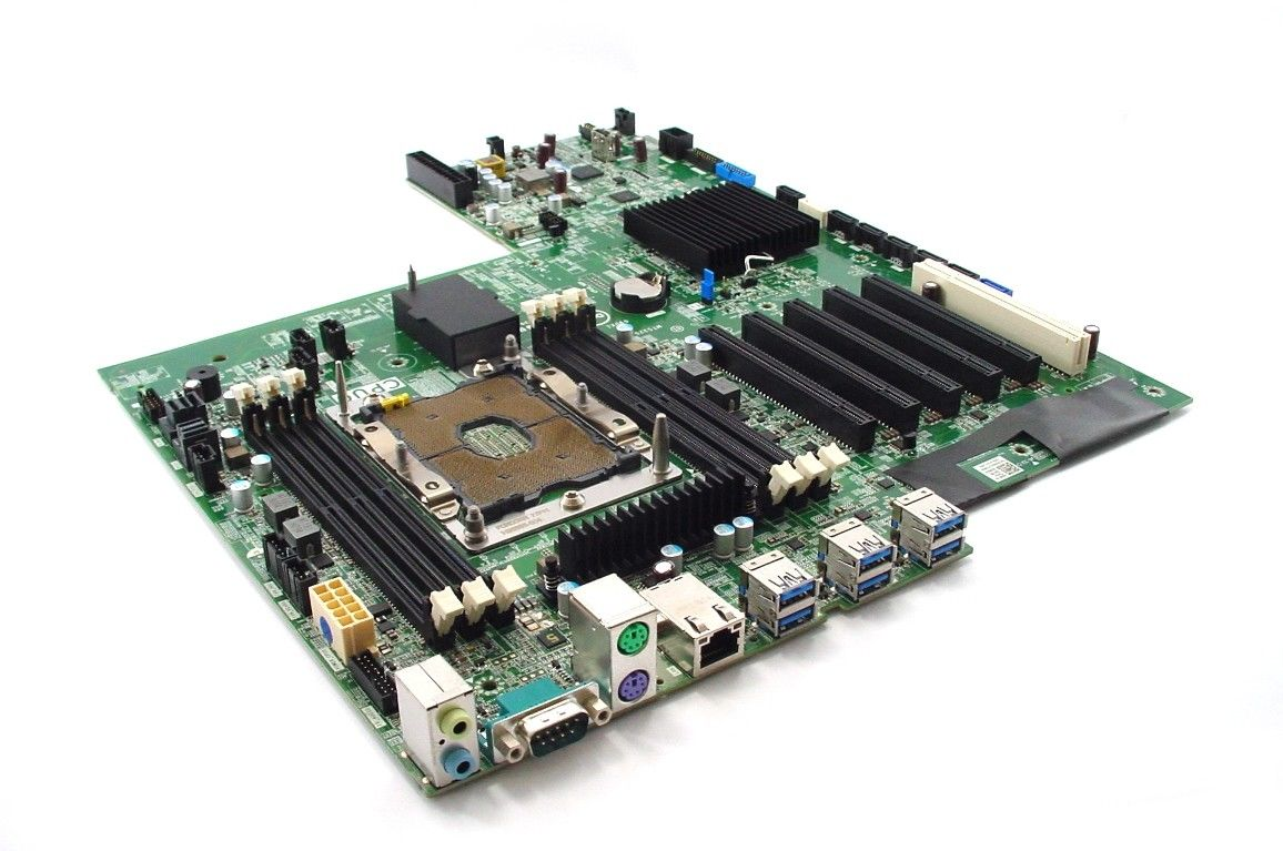 DELL Precision T7820 Motherboard Mainboard System Board 5WNJ2
