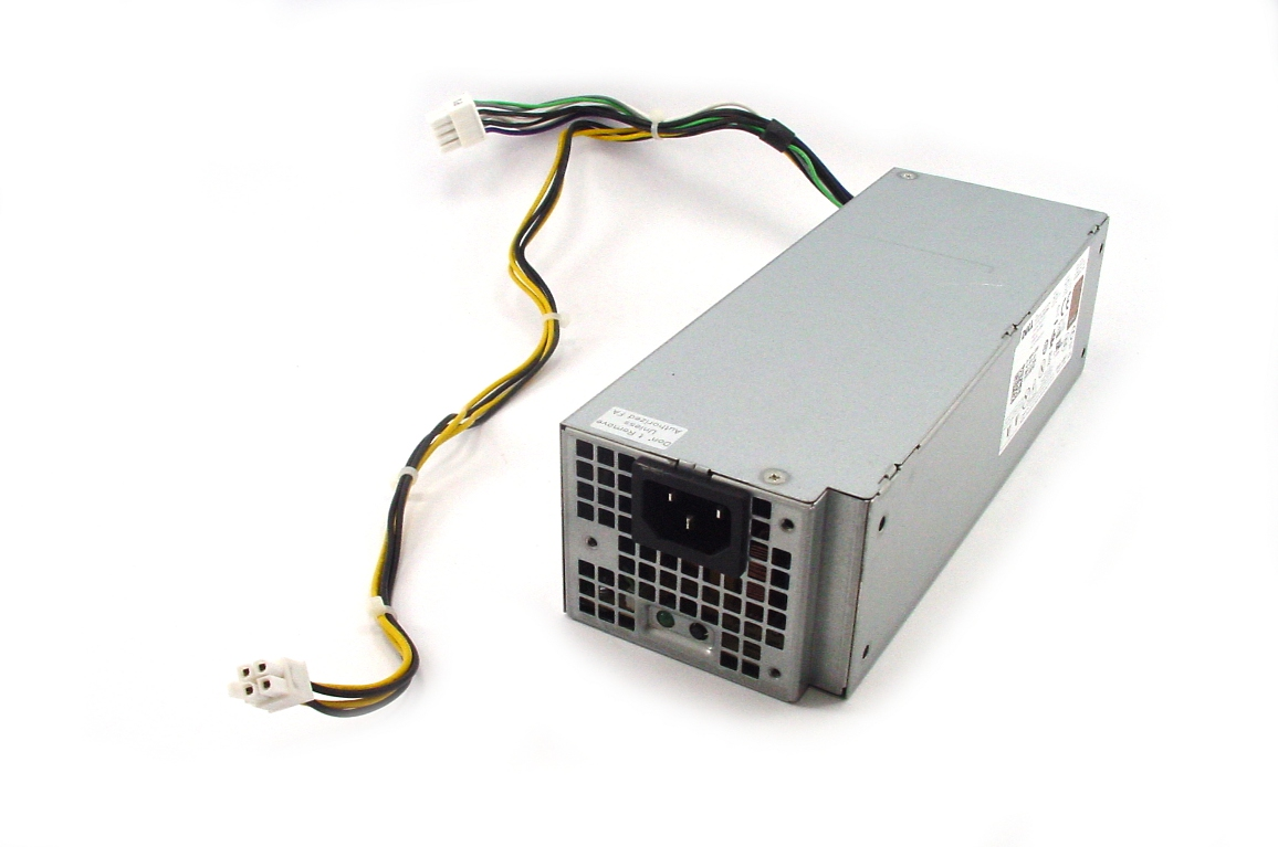 DELL Precision T3420 3420 180W PSU Power Supply Netzteil 6PH81