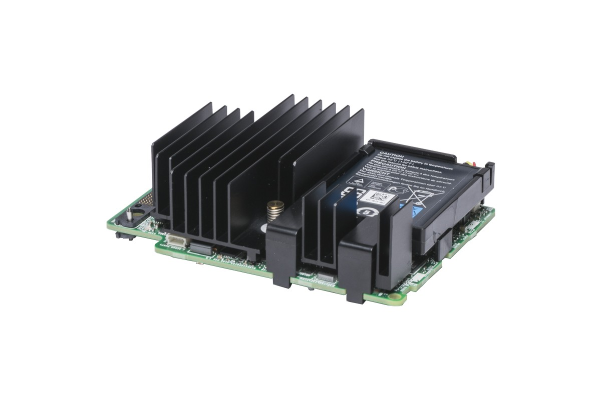 DELL PERC H730P Mini Mono RAID Controller 2GB 7H4CN
