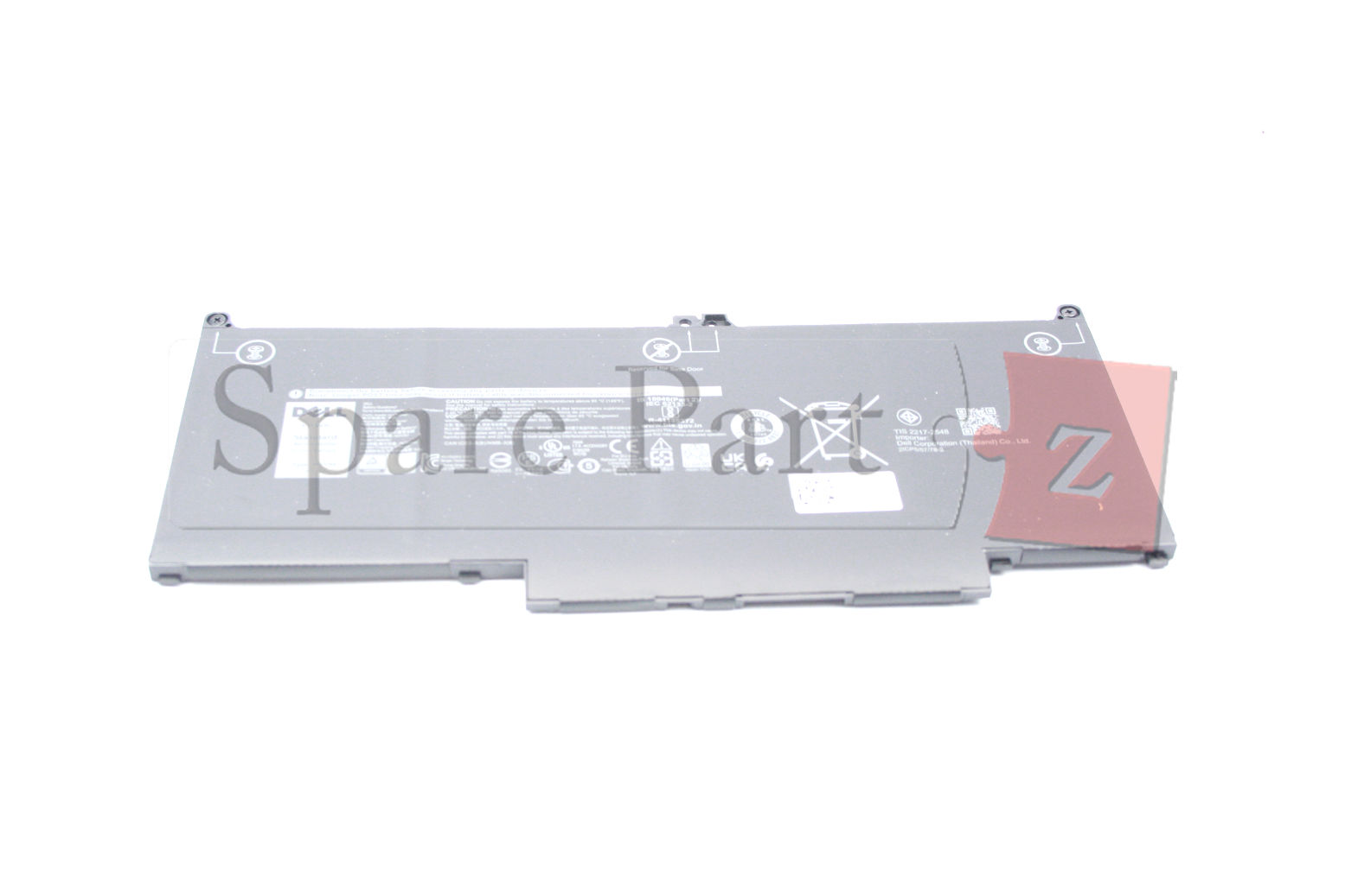 Original Dell Latitude 5310 7400 7300 5300 60Wh Akku Battery 829MX