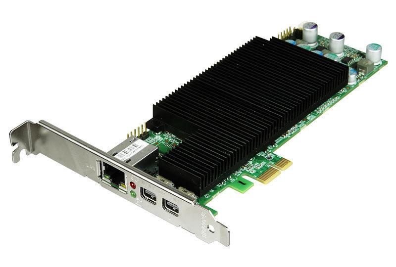DELL  TERADICI TERA2220 PCoIP Graphicprocessor 9773K