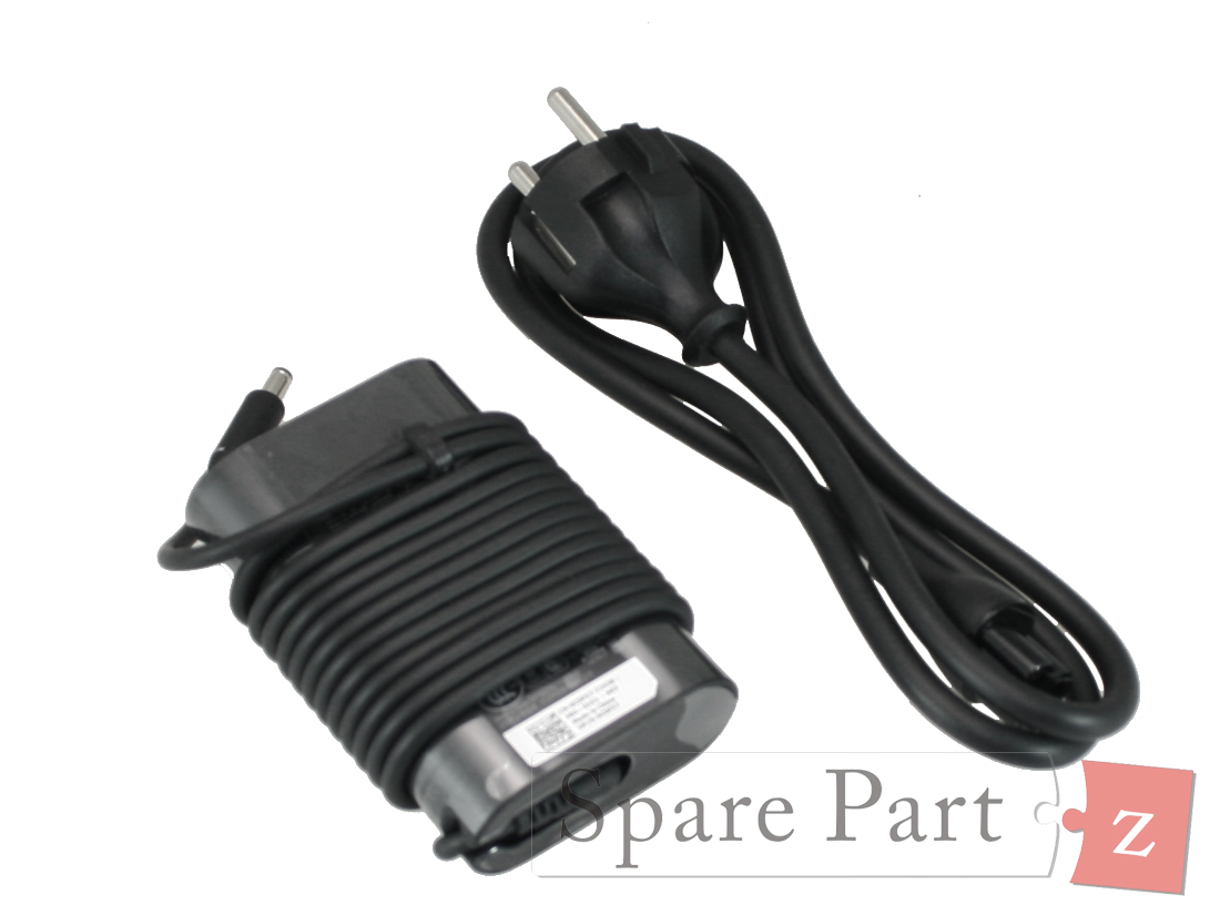 DELL 45W schlankes Netzteil AC-Adapter XPS 11 12 13 C2WJH