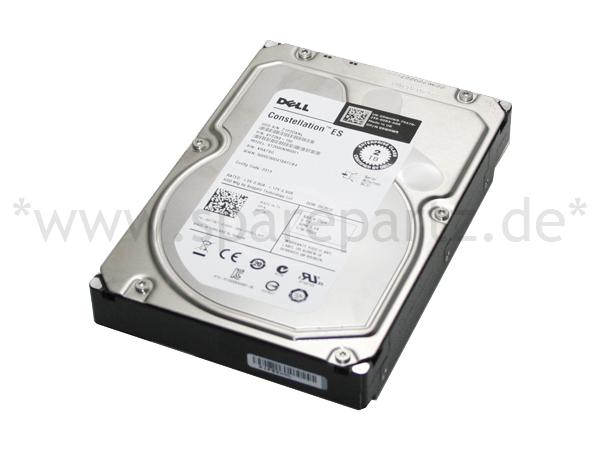 DELL EqualLogic 500GB 7.2k HDD PS4000E PS5000E PS 6000E PS6500E