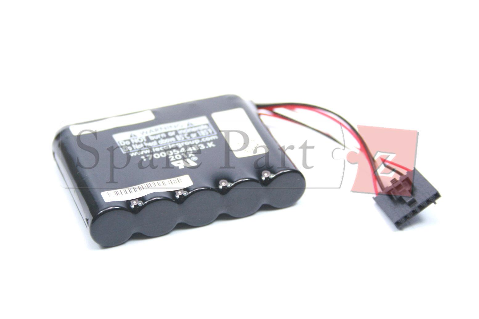 DELL LSI MegaRaid Battery Akku G74XW