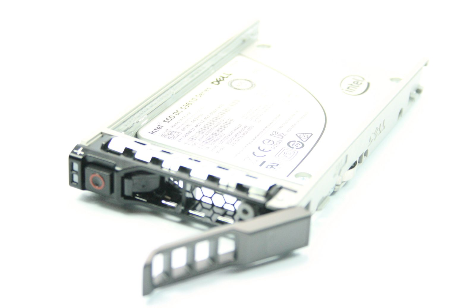 """DELL 2,5"""" 200GB SSD SAS 12G MLC Enterprise Class HPNDJ"""