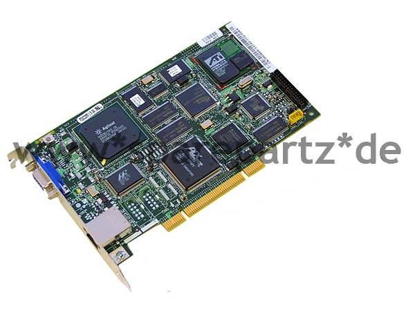 DELL PCI Remote Access Card DRAC4 PowerEdge 0J9799