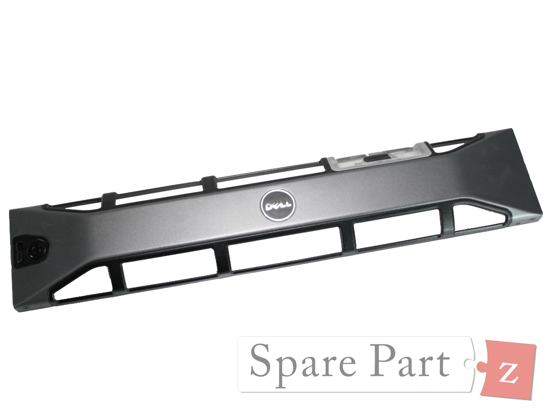 DELL PowerEdge R520 R720 R820 Rack Front Faceplate Blende MY4YD