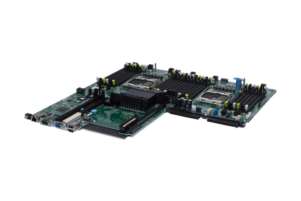 DELL Precision R7910 Motherboard Mainboard System Board NHNHP