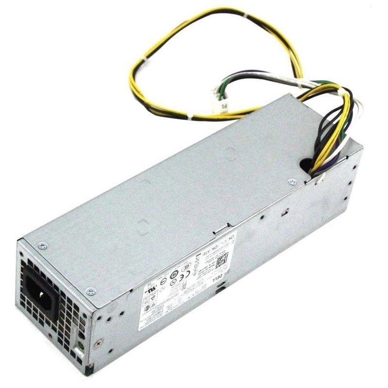 DELL OptiPlex 3020 7020 9020 SFF Netzteil Power Supply 255W PJKWN
