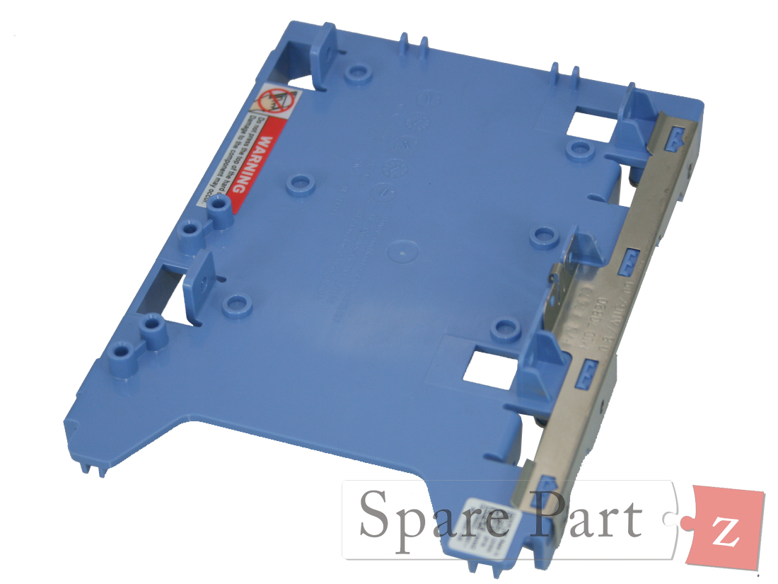"DELL HDD Einbaurahmen 3,5"" - 2,5"" Adapter Caddy R494D"