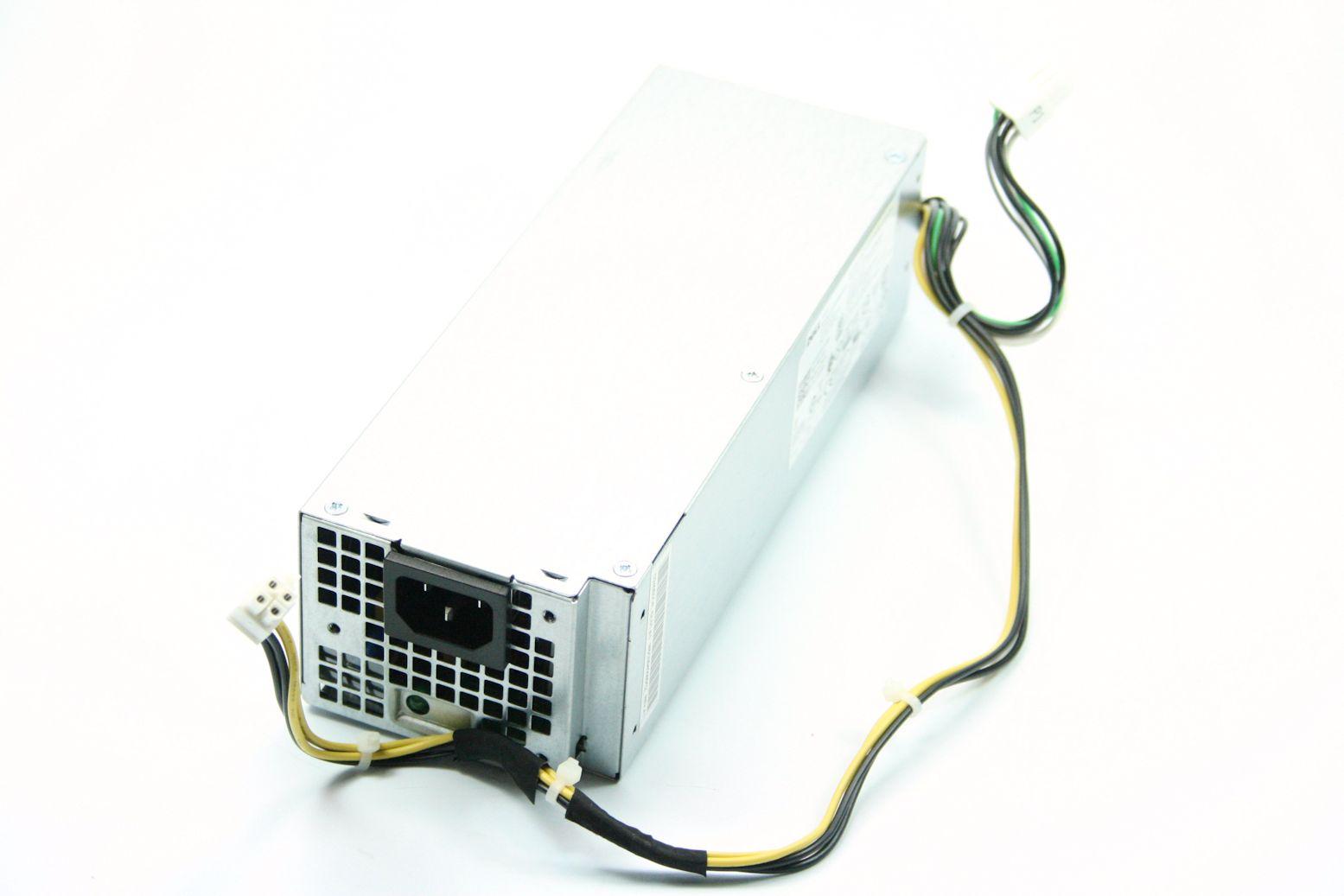 DELL OptiPlex 3040 3050 7040 SFF Netzteil PSU 240W RWMNY