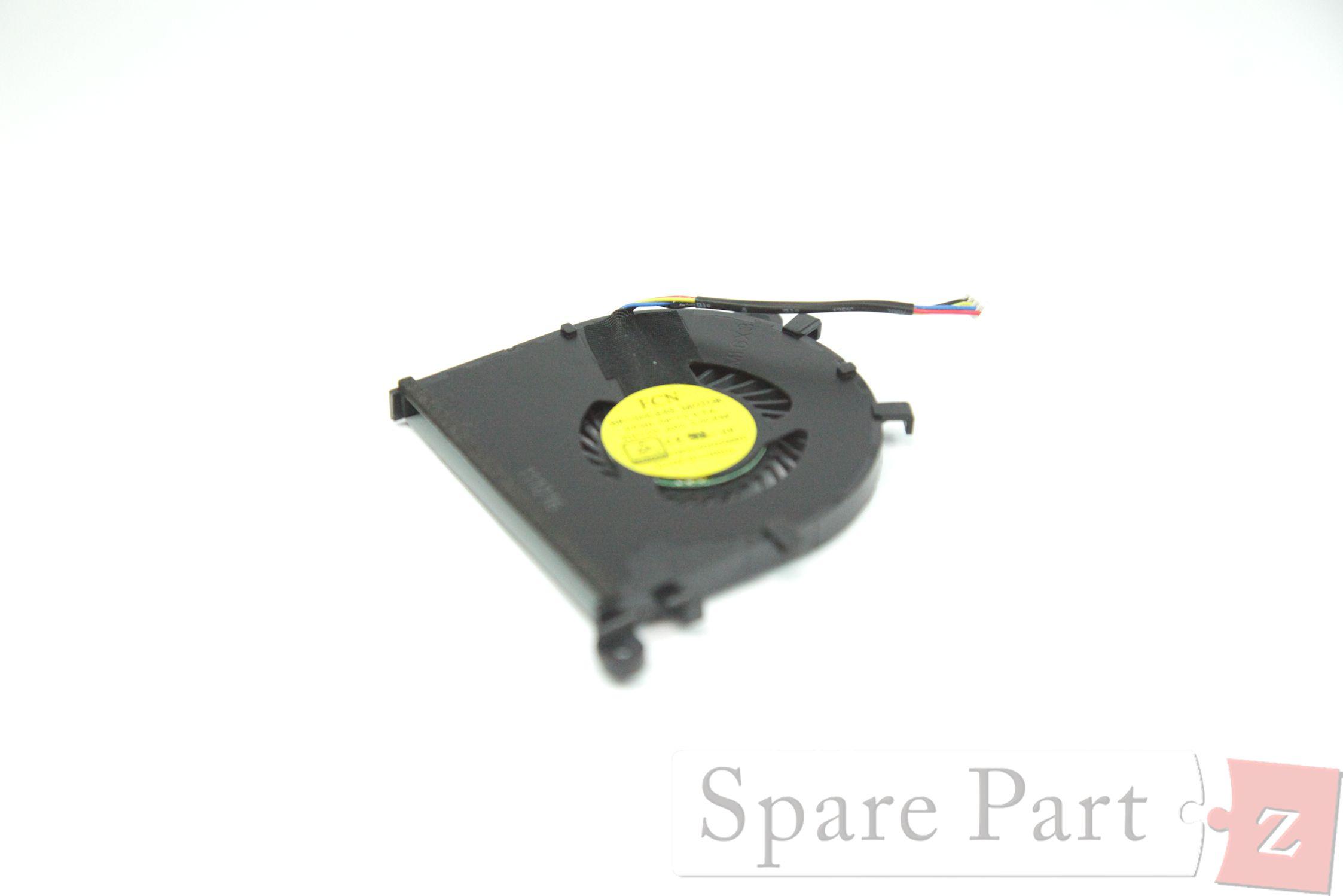 DELL XPS 9570 9560 Precision 5520 5530 GPU Cooling Lüfter Fan TK9J1