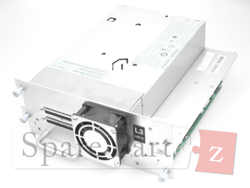DELL PowerVault TL2000 TL4000 LTO-6 SAS Tape Drive TKC16