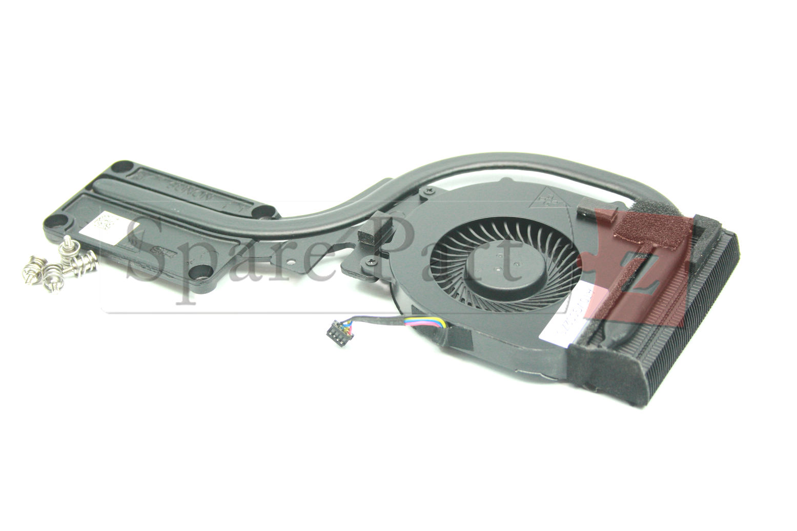 DELL Latitude E6440 CPU HEATSINK FAN Lüfter VTNGR