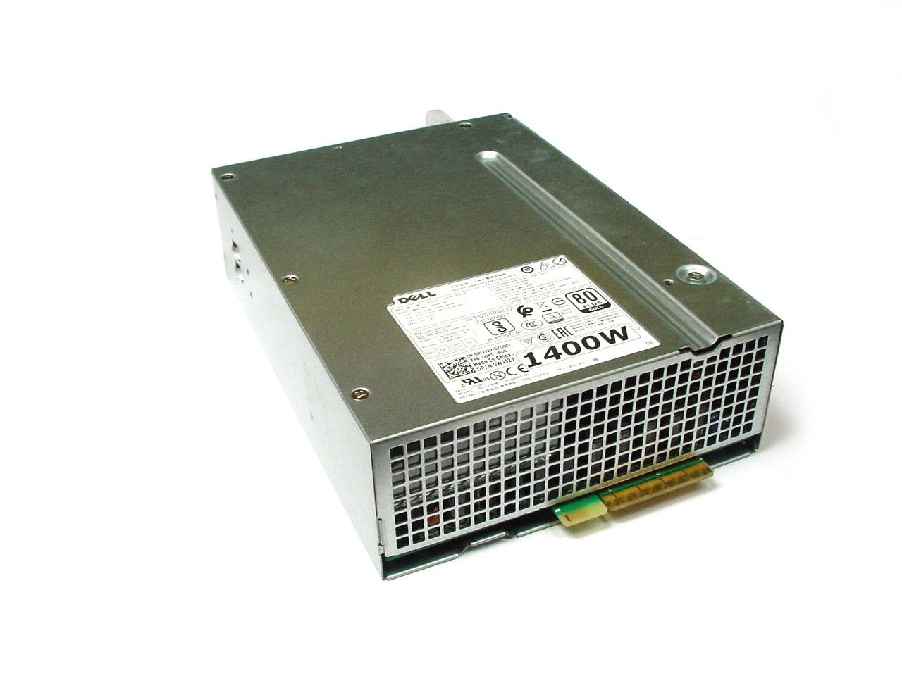DELL Precision T7920 Netzteil Power Supply PSU 1400W W2J27