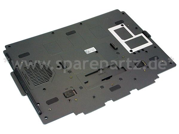 DELL Bodenplatte Base Plate Latitude E6400 XFR   X418K