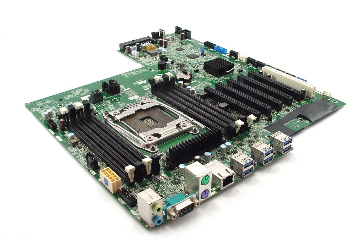 DELL Precision T5820 Motherboard Mainboard System Board X8DXD