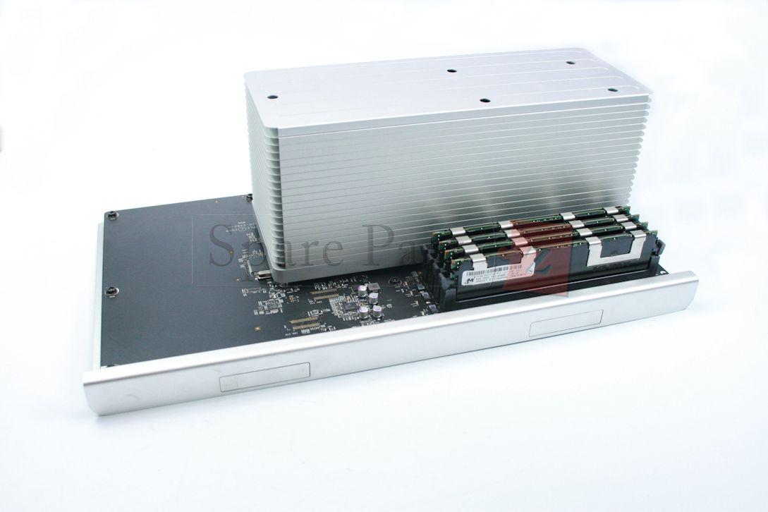Apple Mac Pro 4,1 2009 Single CPU Upgrade 3.46GHz 6 Core 12 Threads 16 GB RAM