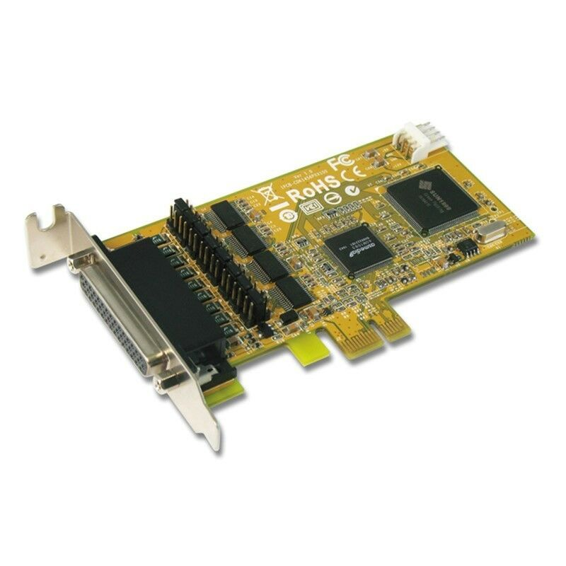 Dell OptiPlex SFF 15-polig COM Port card