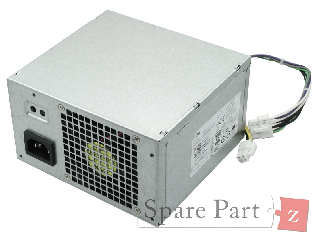 DELL Optiplex XE2 Netzteil PSU Power Supply 365W