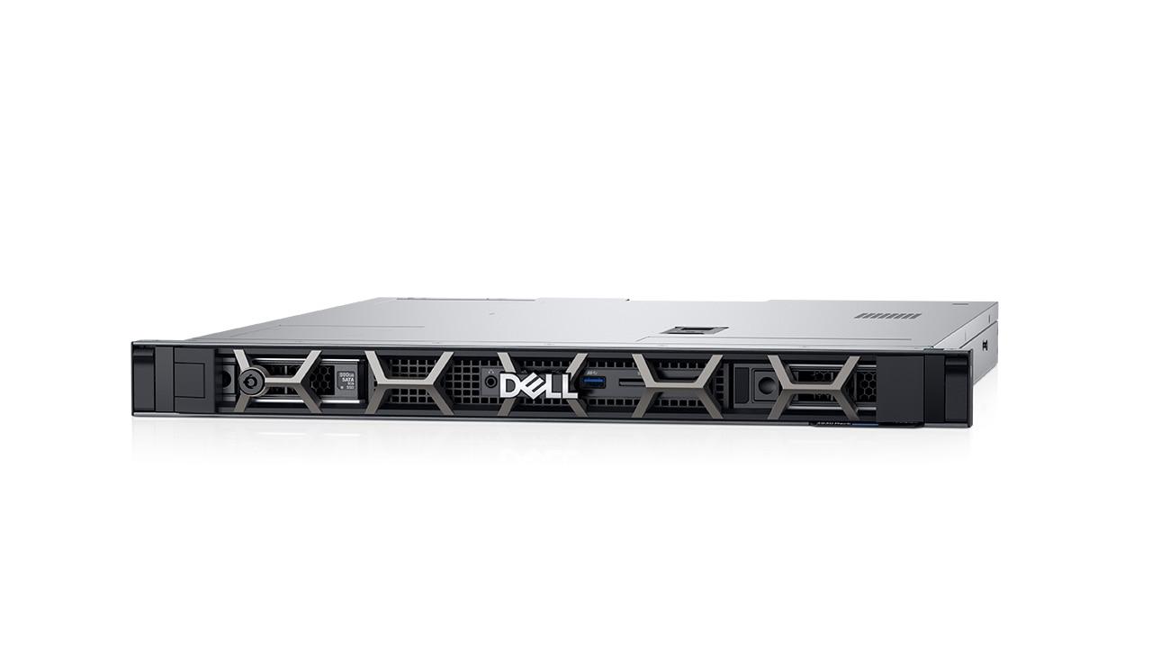 DELL Precision 3930 Rack i5-8500 6 Core 16GB 2TB Quoadro P400
