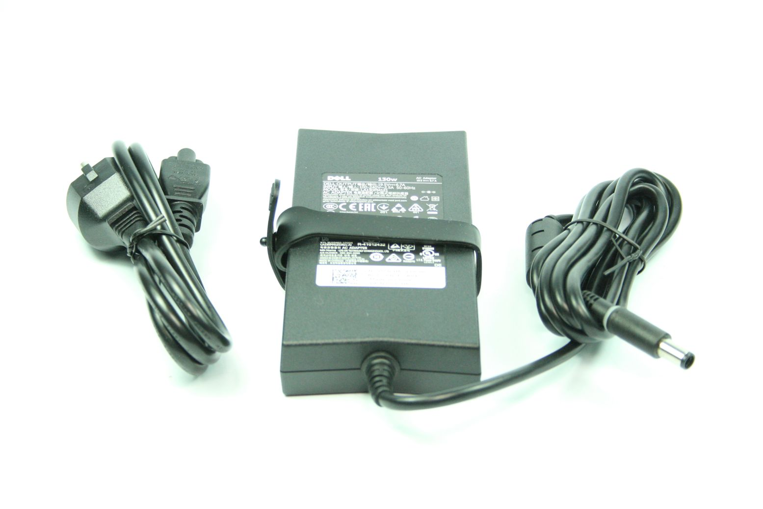 DELL Netzteil AC Adapter 130W WD19 Dockingstation