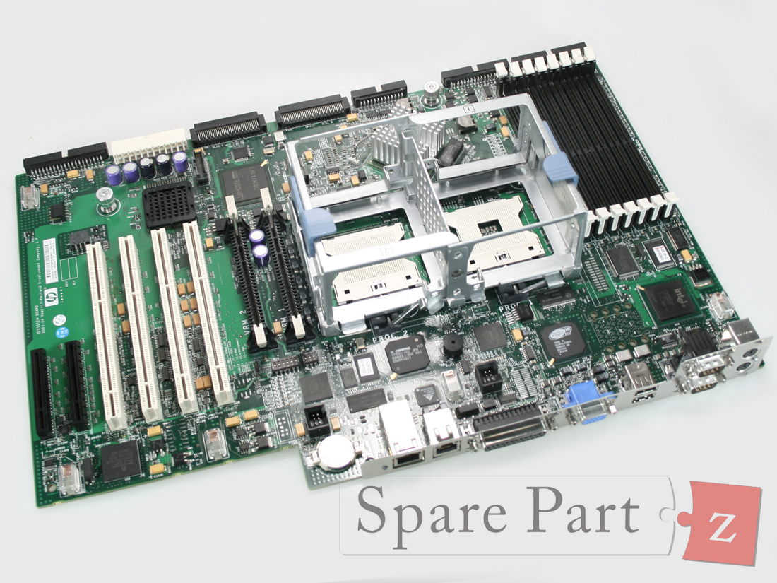 HP Proliant ML370 G4 Mainboard Motherboard 347882-001