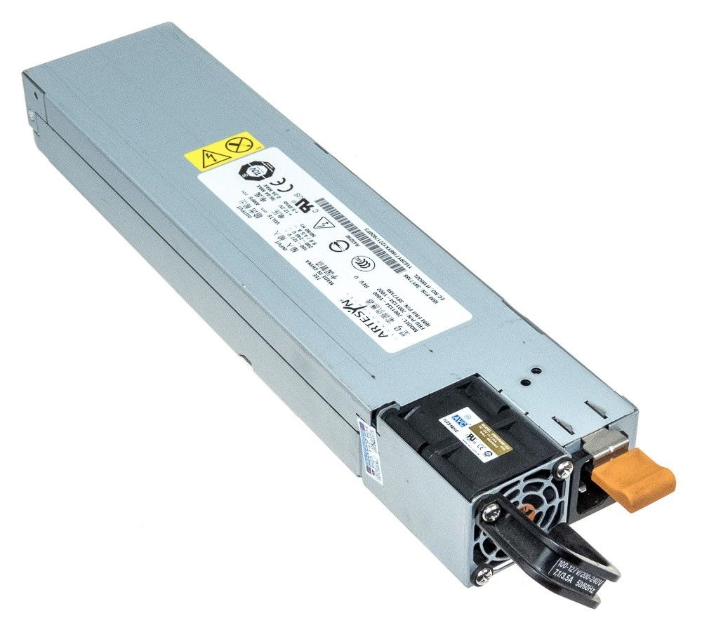 IBM Artesyn 670W Netzteil PSU Power Supply 39Y7188