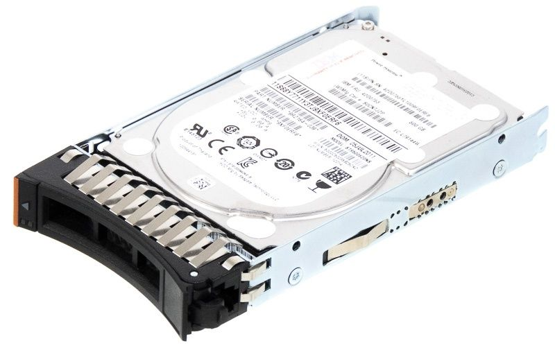 IBM 500GB 2.5'' SATA 7.2K 42D0756