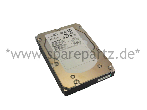 "HP 3,5"" 300GB 15K rpm SAS Festplatte HDD 454411-001"