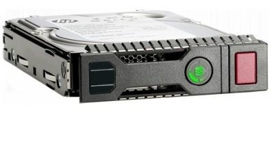 """HP 3TB 7.2K SATA 3.5"""" Hard Disk Drive 628180-001 REF"""