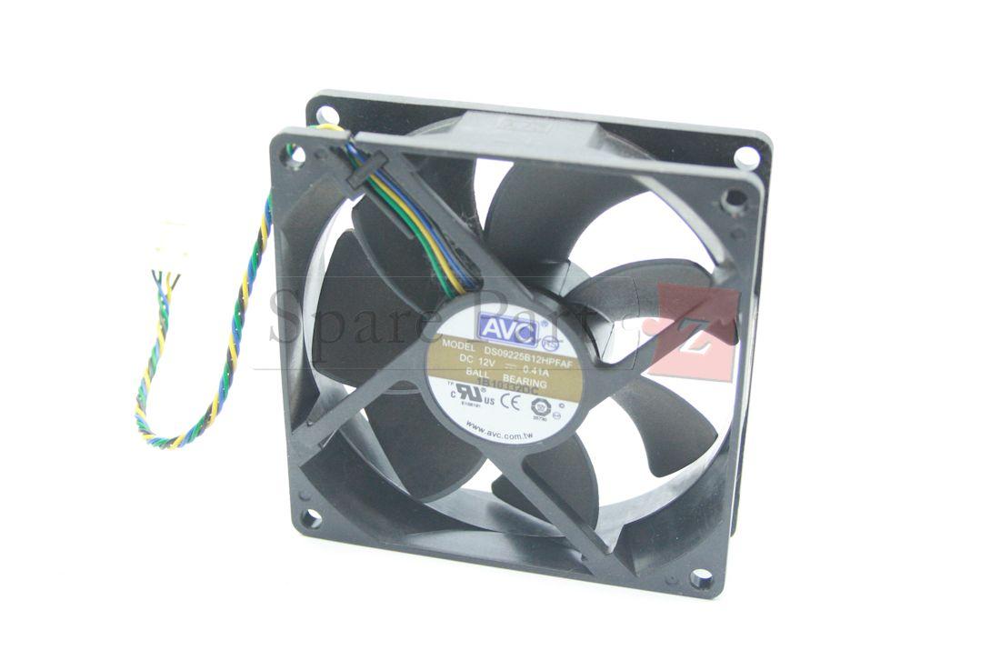 AVC Gehäuselüfter Case Fan DS0925B12HPFAF
