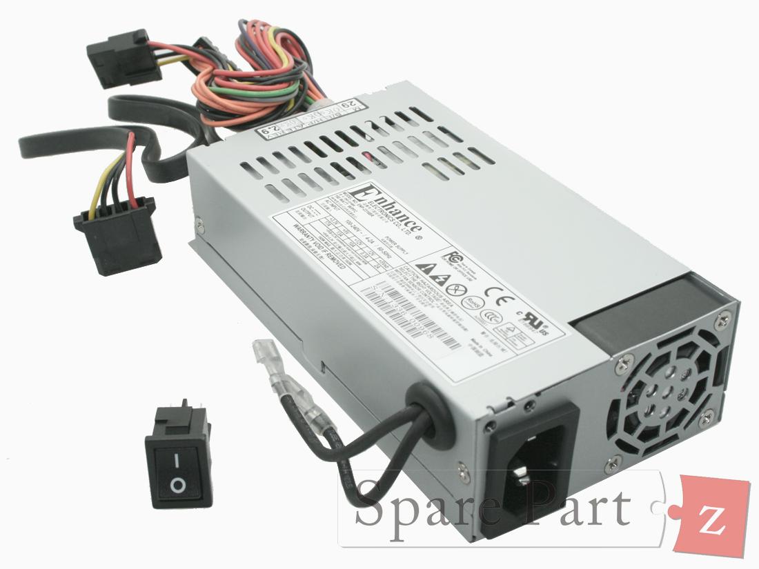 NEW Original Quantum Netzteil PSU 160W L700 Tape ENP-2316BR