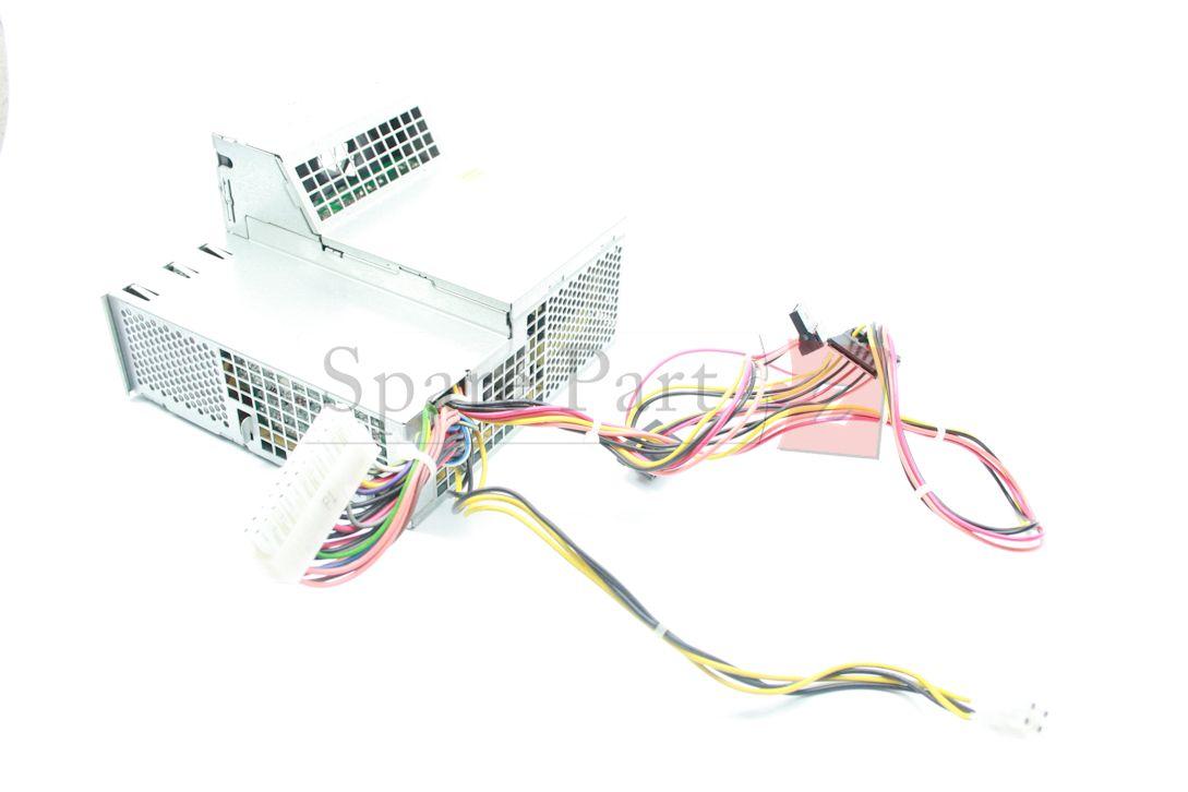 Fujitsu ESPRIMO E5731E Desktop Netzteil PSU Power Supply S26113-E553-V70-01