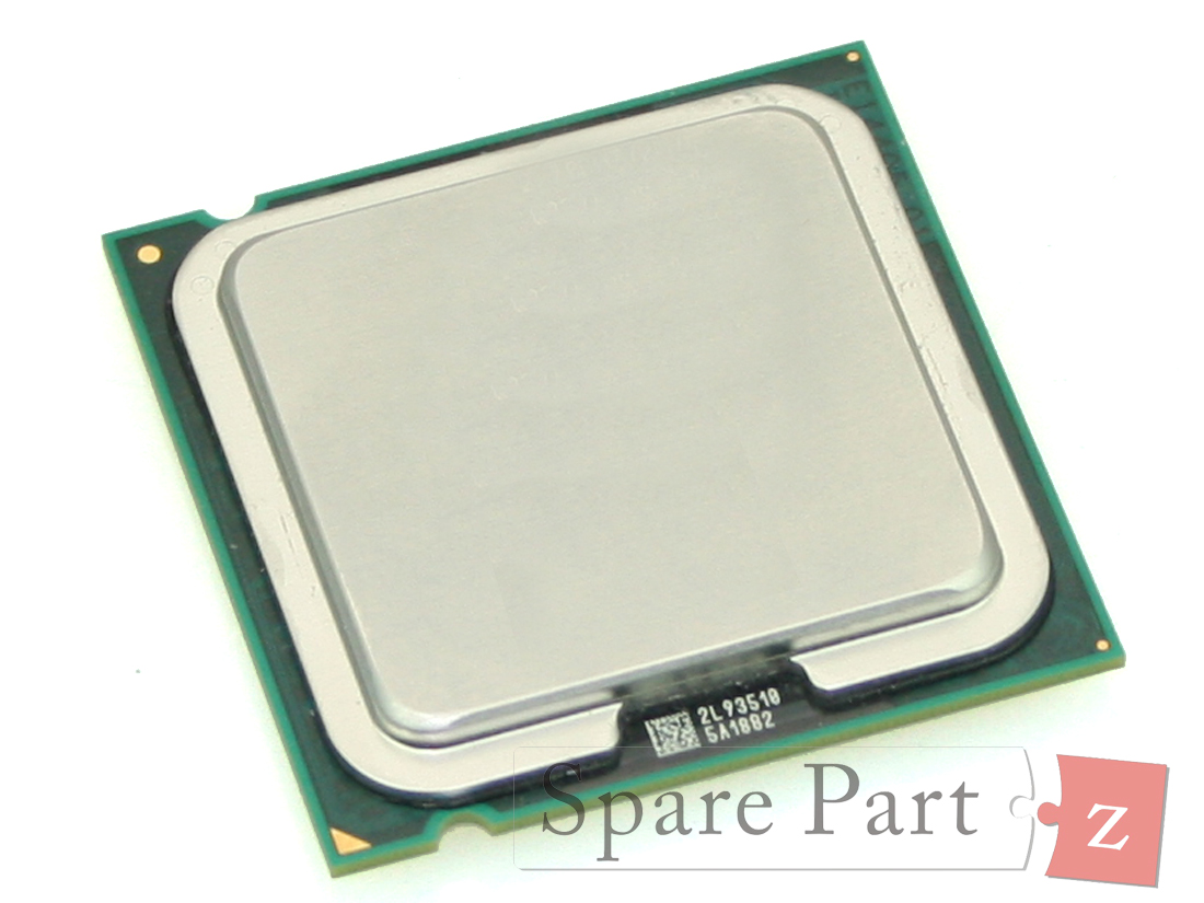 Intel Pentium Dual Core E5700 3,00 GHz FSB 800 SLGTH So. 775 Wolfdale