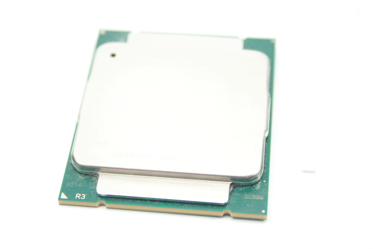 Intel Xeon E5-2696 v2 2.5 GHz 12-Core CPU SR19G