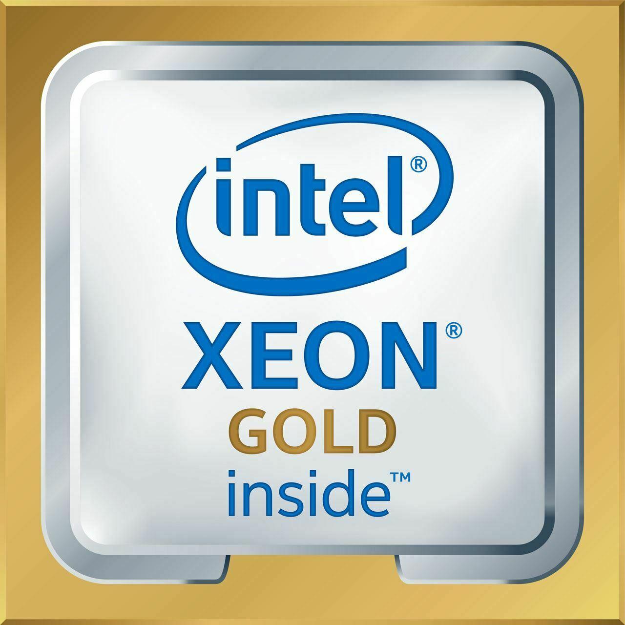 Intel Xeon Gold 6138 20x 2.00GHz 40x Threads SR3B5