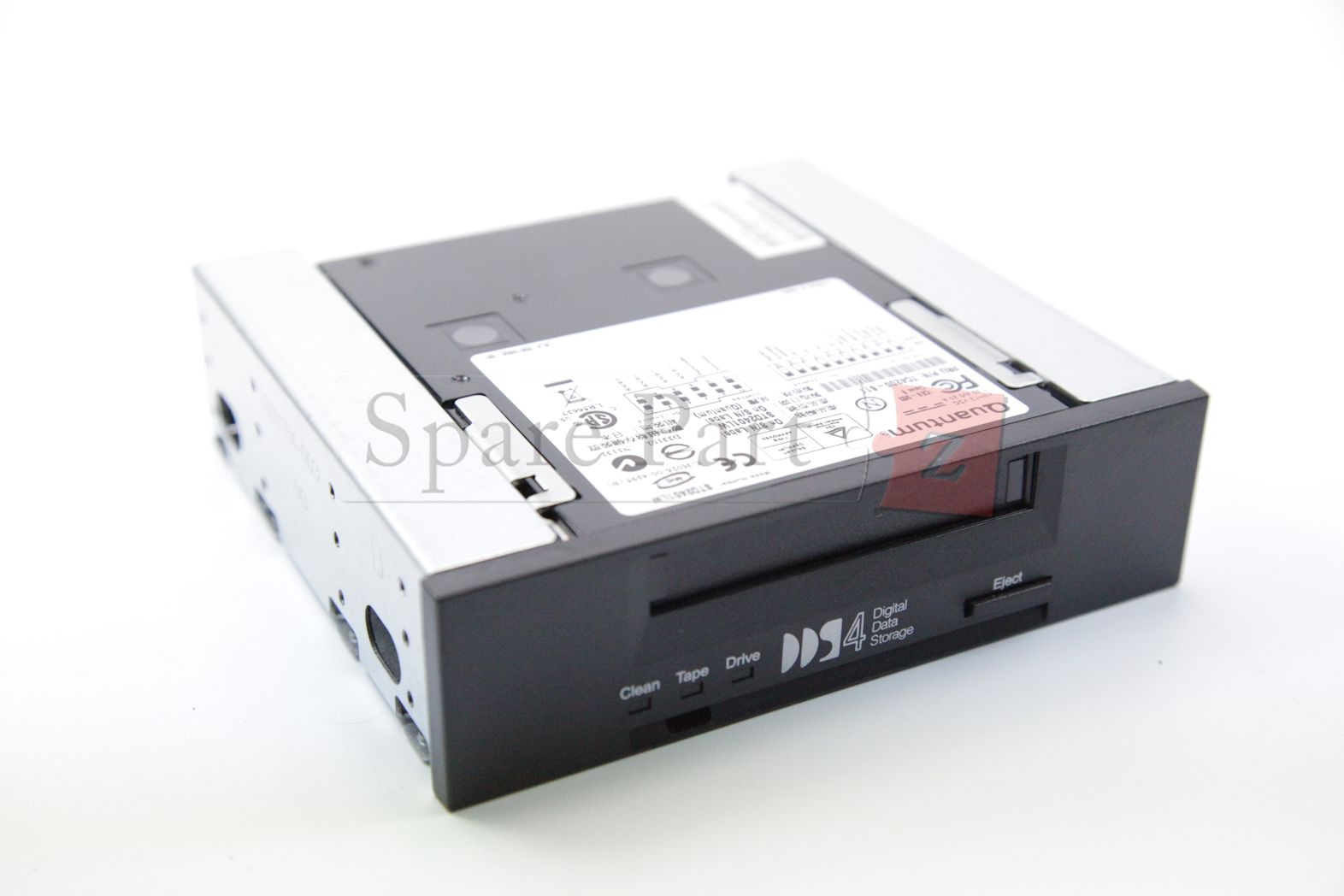DELL DDS-4 DAT Tape Backup Unit 20/40GB STD2401LW 08U502