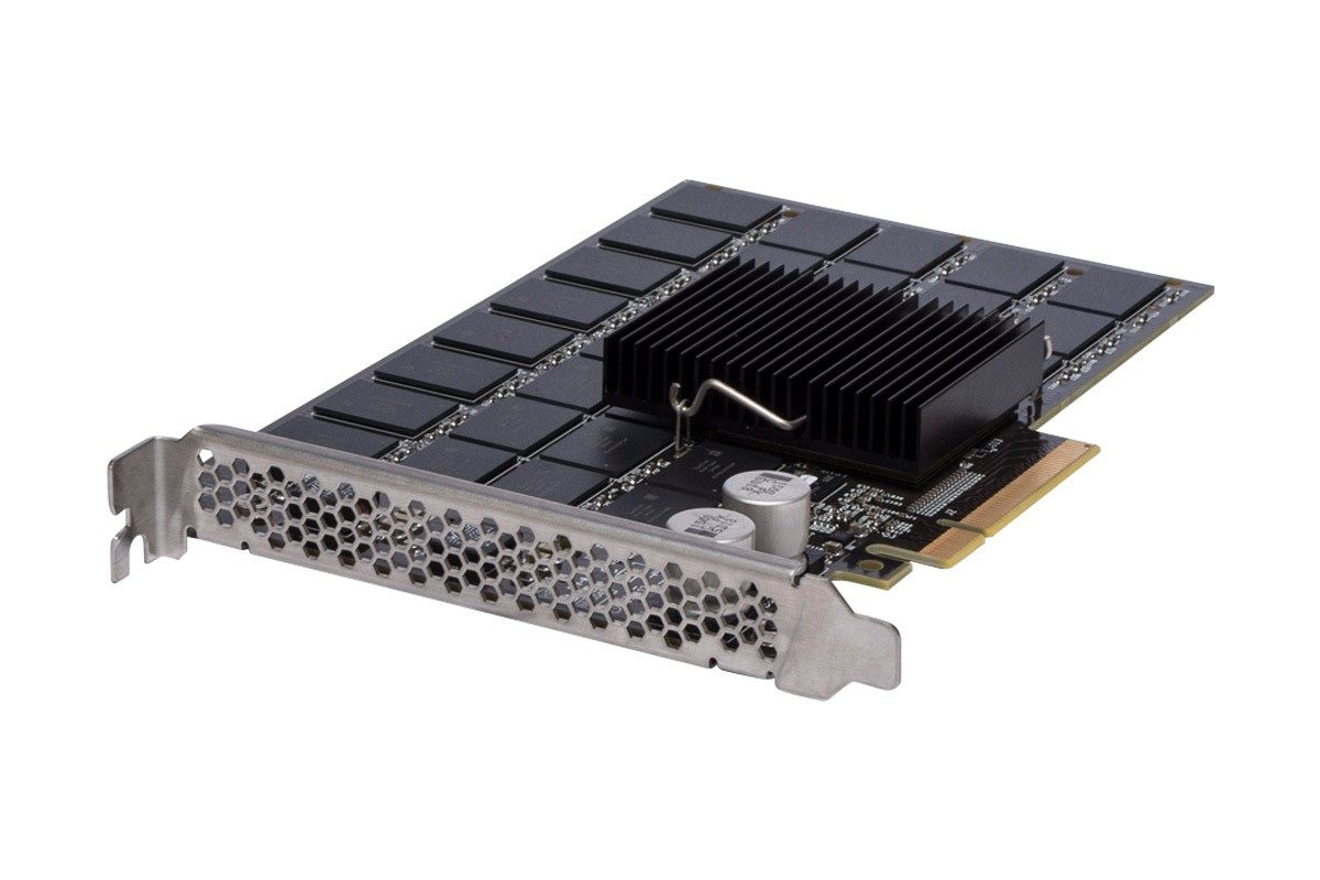 Fusion ioDrive Duo 6.4 TB MLC Accelerator Card SX350-6400