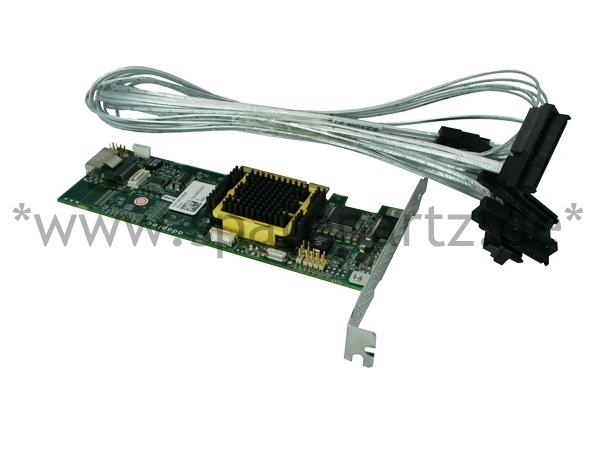 Adaptec 5405 256MB PCIe RAID Controller TCA-00275-04-D-TCA-00275-04-D
